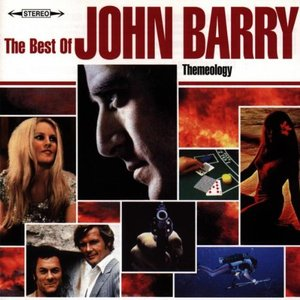 Bild för 'The Best Of John Barry'