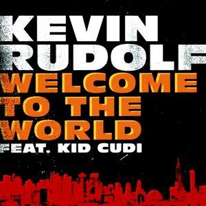 Imagem de 'Welcome To The World'