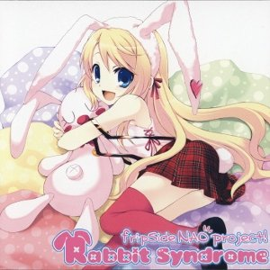 Image for 'Rabbit Syndrome'