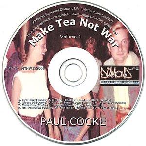 Image for 'Make Tea not War (Vol1)'