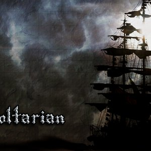 Image for 'Voltarian'