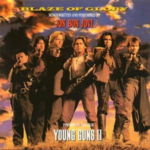 Image for 'Blaze of Glory: Young Guns II'