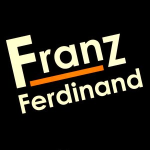 Image for 'Franz Ferdinand (bonus disc: Live at the Paradiso, Amsterdam)'