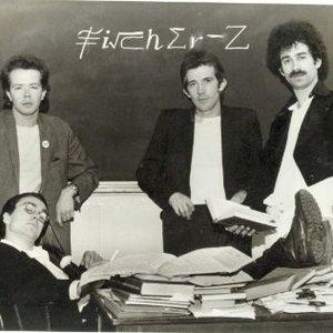 Imagem de 'Fischer-Z'