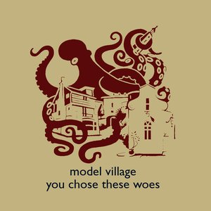 Image for 'You Chose These Woes'