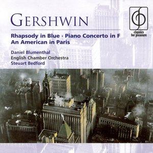 Image for 'Gershwin Rhapsody In Blue Etc'
