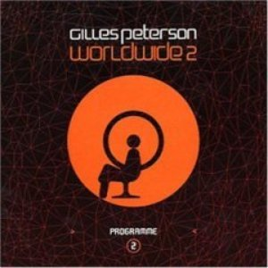 Image for 'Gilles Peterson: WorldWide (disc 2)'
