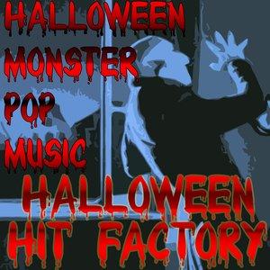 Image for 'Halloween Monster Pop Music'