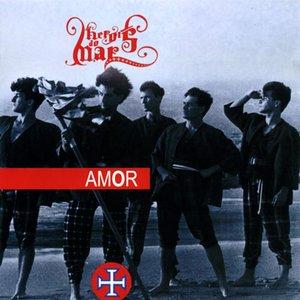 Image for 'Amor - O Melhor dos Heróis do Mar'