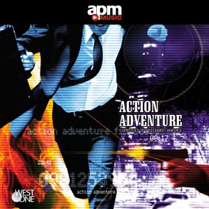 Image for 'Action Adventure'