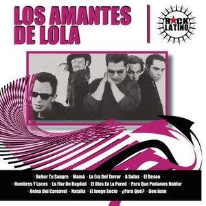 Image pour 'Rock Latino'