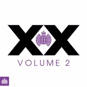 Bild für 'Ministry of Sound: XX, Volume 2'