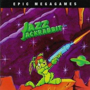 Image for 'Jazz Jackrabbit'