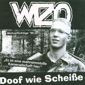 Image for 'Doof wie Scheiße'