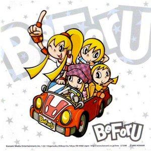 Bild för 'BeforU'