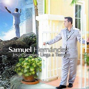 Image for 'Jesús siempre llega a tiempo'
