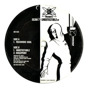 Image for 'Undetectible EP'