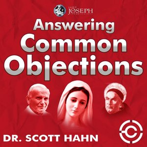 Image for 'Answering Common Objections'