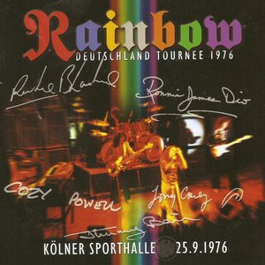 Bild für 'Catch The Rainbow (Live in Köln 1976)'