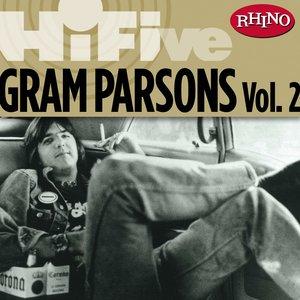 Immagine per 'Rhino Hi-Five: Gram Parsons [Vol. 2]'