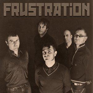 Image for 'Frustration'