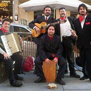 Image for 'Los Santiaguinos'