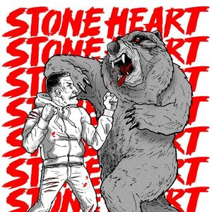 Image for 'Stone Heart'