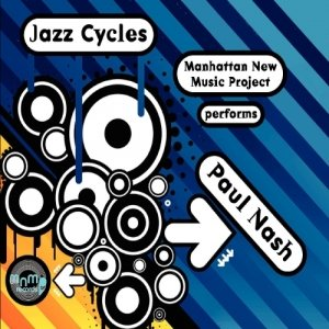 Image for 'Jazz Cycles'
