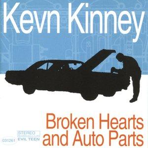 Imagem de 'Broken Hearts and Auto Parts'