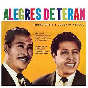 Bild för 'Los Alegres De Teran'