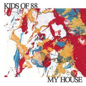 Bild für 'My House - Single'