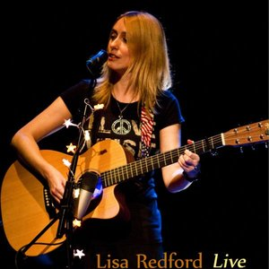 Image for 'Lisa Redford Live'