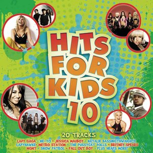 Image for 'Hits For Kids 10'