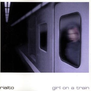 Image for 'Girl on a Train'