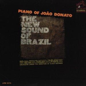 Immagine per 'The New Sound Of Brazil'