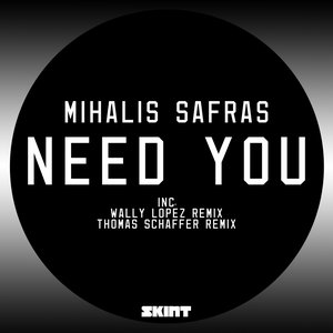 Image for 'Need You'