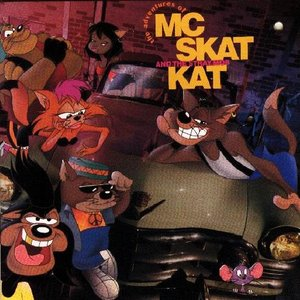Image for 'MC Skat Kat and The Stray Mob'