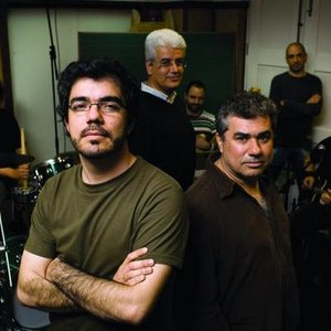 Image for 'Ronda Dos Quatro Caminhos'
