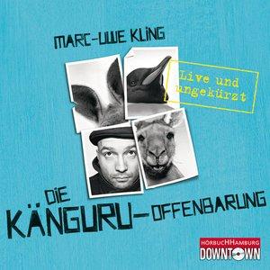Image for 'Die Känguru-Offenbarung'