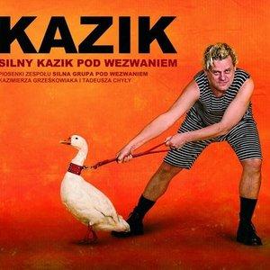 Image pour 'Silny Kazik pod wezwaniem'