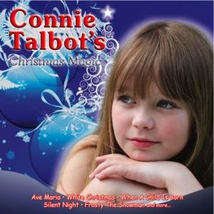 Image for 'Connie Talbot's Christmas Magic'