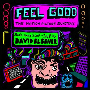 Image for 'Feel Good - The Motion Picture Soundtrack'