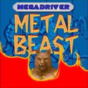 Image for 'Metal Beast'
