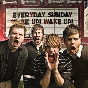 Bild für 'What We're Here For (Wake Up! Wake Up! Album Version)'
