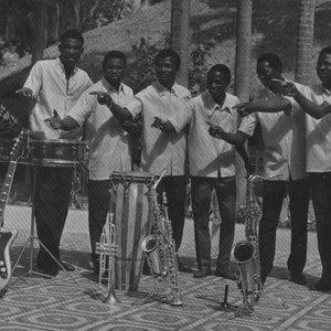 Image for 'Orchestre de la Paillote'