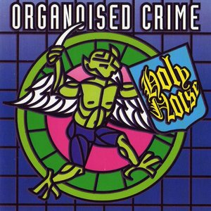 Image for 'Organoised Crime'