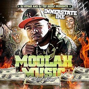 Image for 'MOOLAH MUSIC'