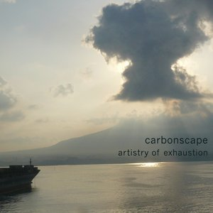 Image for 'Carbonscape'