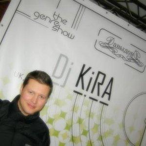 Image for 'DJ Kira'