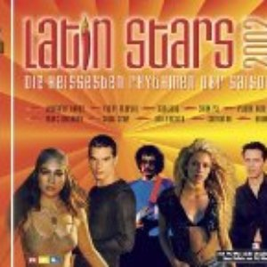 Image for 'Latin Stars 2002 (disc 2)'